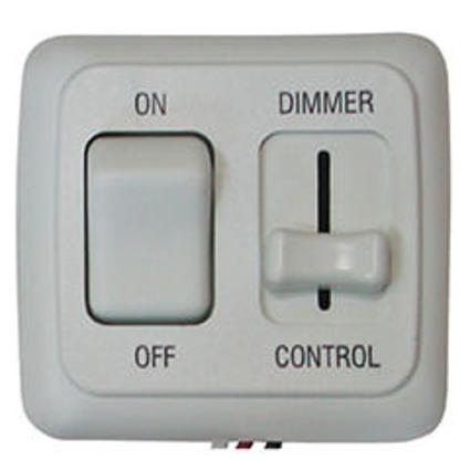 LED Strip Lighting, Light Dimmer - White