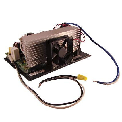 Parallax 55-Amp Converter Replacement for Parallax Power 7155 WFCO 8900 Series