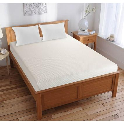 Avena Foam RV Mattress - Short Queen