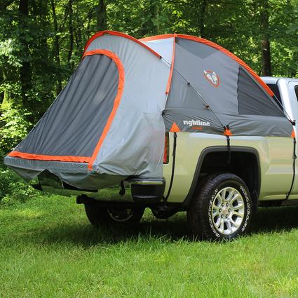 Mid Size Truck Tent, 5'