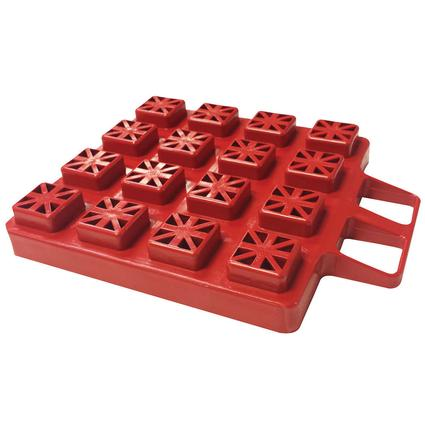 Stackers Leveling Pad