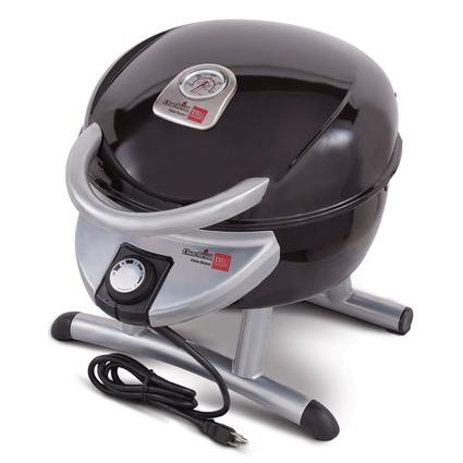 TRU-Infrared Portable Electric Patio Bistro 180 Tabletop Grill
