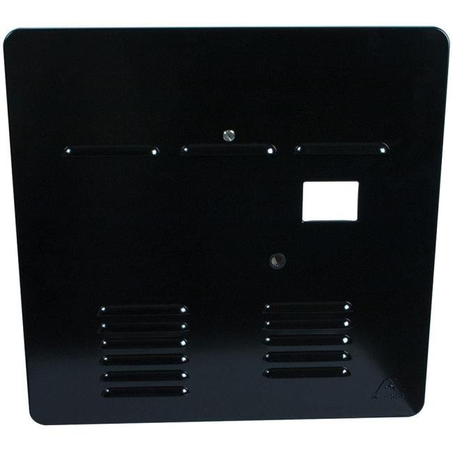 Image Atwood Water Heater Door - 10 Gallon Black. To Enlarge the image  sc 1 st  C&ing World & Atwood Water Heater Door - 10 Gallon Black - Dometic 93963 - Water ...