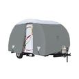 Overdrive Polypro 3 R-Pod Trailer Cover - 20