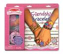 Craft Create Friendship Bracelets