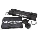 Advantage RoofRack Cargo Cushions, 18