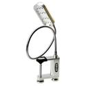 Man Law BBQ Grill Light