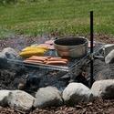 Original Campfire Grill
