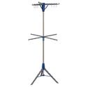 2-Tier Tripod Air Dryer with Clothesline