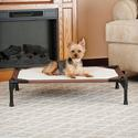 Self Warming Pet Cot, Medium