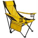 Yellow Sling Chair
