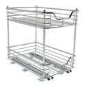 Two Tier Sliding Organizer, 11.5