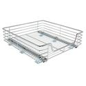 XL Deep Sliding Under-Cabinet Organizer, 20