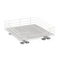 Single Basket Sliding Organizer, 15