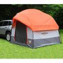 SUV Tent, Orange