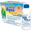 Aqua-Kem Morning Sky Liquid Holding Tank Deodorant, Six-pack