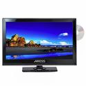 15.6'' Widescreen HD LED TV/DVD