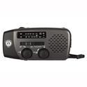 NOAA Weather Radio with USB Charging