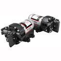 Aquajet Variable Speed RV Water Pump, 3.5 GPM