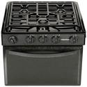 Sealed Burner Gas Range - Piezo Lite, 17