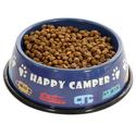 Happy Camper Pet Bowl