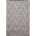 Omega Reversible Outdoor Rug, 4 x 6