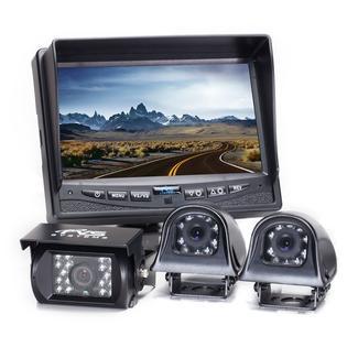 Rv Backup Cameras Amp Accessories Camping World