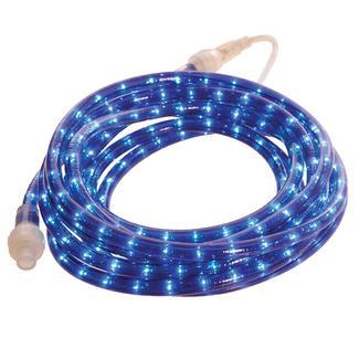 Blue Awning Rope Light 18u0027L  sc 1 st  C&ing World & Outside RV u003e Patio u0026 Garden u003e Patio Lights - Camping World