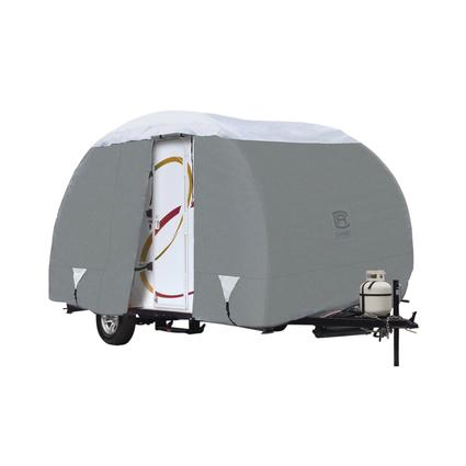 Overdrive Polypro 3 R-Pod Trailer Cover - 20'