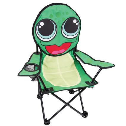"""""""Tadd"""" the Turtle Chair"""