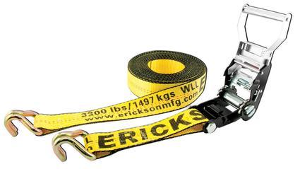 Lockey Ratchet Strap