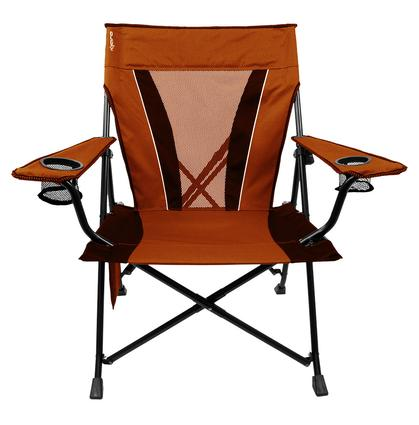 XXL Dual Lock Chair, Orange