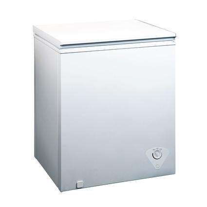Manual Defrost Chest Freezer