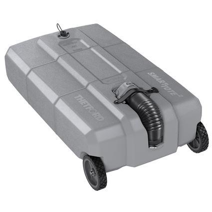 SmartTote2 2-Wheel Portable Waste Tanks, 27 Gallon