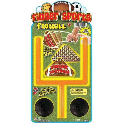 Finger Sports Football