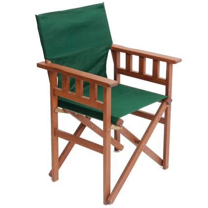 Campaign Chair, Green