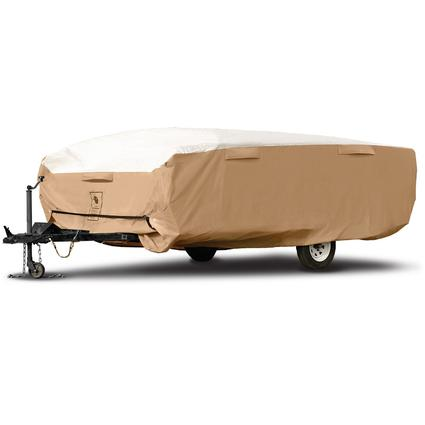 Elements All Climate RV Cover, Pop-Up, 16'1