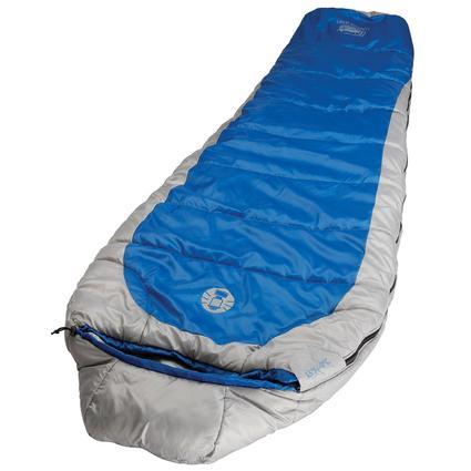 Silverton Mummy Sleeping Bag - Regular