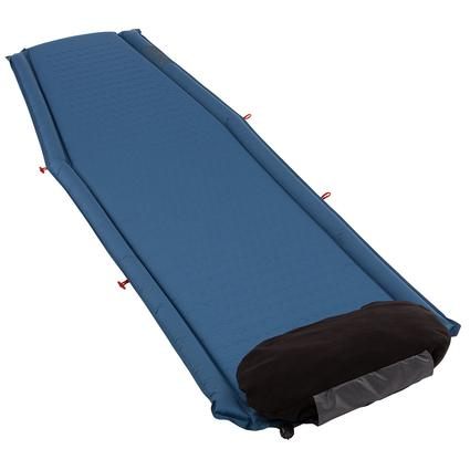 Silverton Self Inflating Camp Pad with Carry Bag