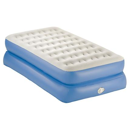 Double High Classic Air Bed, Twin