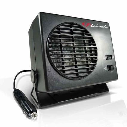 Ceramic Heater Fan