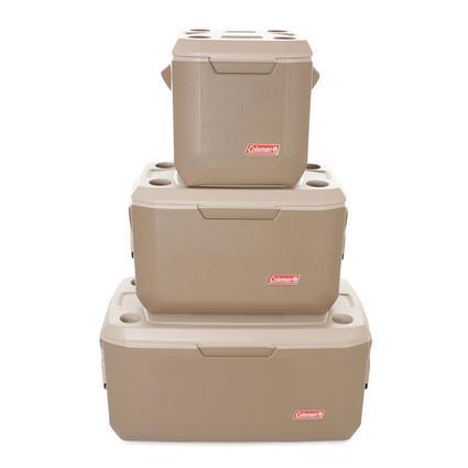 Coleman Extreme Coolers, 120 Quart