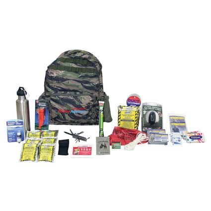 2 Person Outdoor Survival Kit