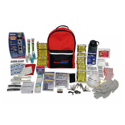 Grab 'N Go 3 Day Emergency Kit (2 Person Backpack)