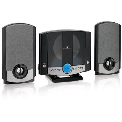 Black Home Music System