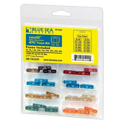 easyID Fuse Kit