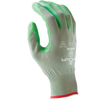 Bio Green Gloves, Large