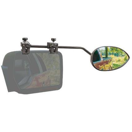 Milenco Aero 3 Towing Mirrors, Set of 2
