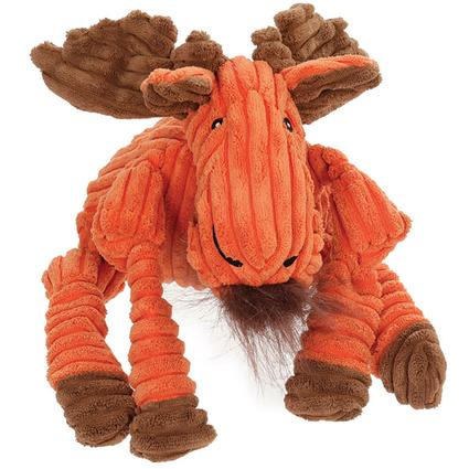 Mini Moose Dog Toy