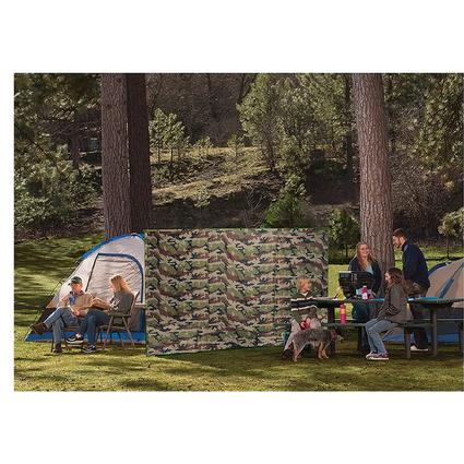 WallUp Portable Privacy Wall, Camo